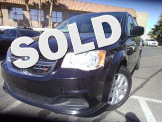 2014 Dodge Grand Caravan SE Las Vegas, NV