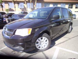 2014 Dodge Grand Caravan SE Las Vegas, NV 1