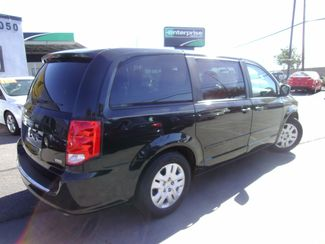 2014 Dodge Grand Caravan SE Las Vegas, NV 3