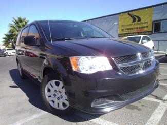 2014 Dodge Grand Caravan SE Las Vegas, NV 6