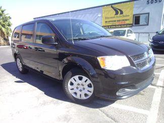 2014 Dodge Grand Caravan SE Las Vegas, NV 7