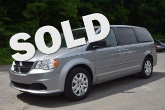 2014 Dodge Grand Caravan SE Naugatuck, Connecticut