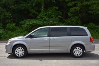 2014 Dodge Grand Caravan SE Naugatuck, Connecticut 1