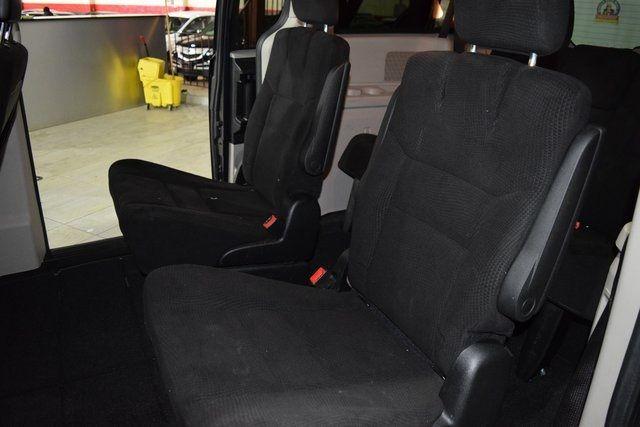 2014 Dodge Grand Caravan SE Richmond Hill, New York 10