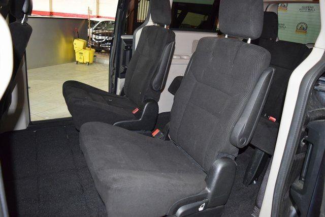 2014 Dodge Grand Caravan SE Richmond Hill, New York 11