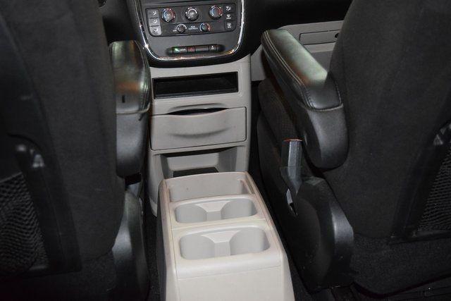 2014 Dodge Grand Caravan SE Richmond Hill, New York 15