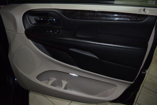 2014 Dodge Grand Caravan SE Richmond Hill, New York 16
