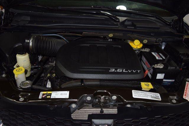 2014 Dodge Grand Caravan SE Richmond Hill, New York 27