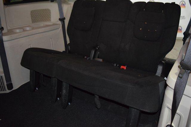 2014 Dodge Grand Caravan SE Richmond Hill, New York 9