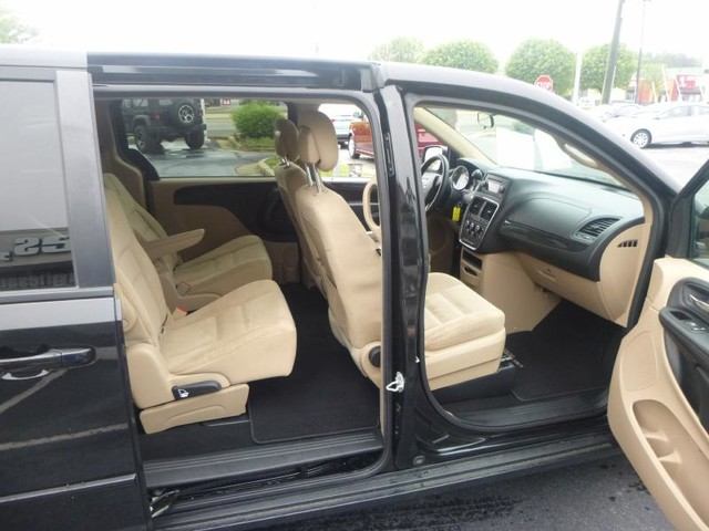 2014 Dodge Grand Caravan SE Richmond, Virginia 6