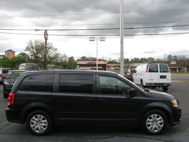 2014 Dodge Grand Caravan SE Richmond, Virginia 4