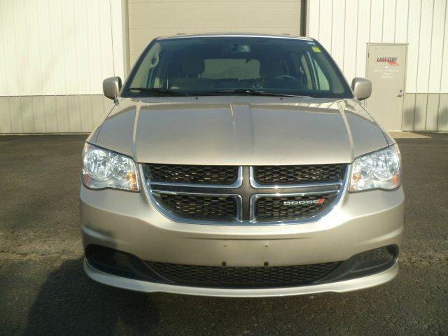 2014 Dodge Grand Caravan SXT Roscoe, Illinois 3