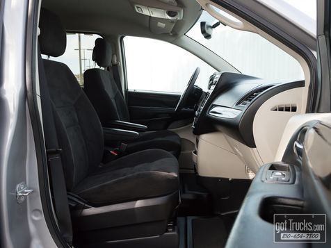 2014 Dodge Grand Caravan SXT 3.6L V6 | American Auto Brokers San Antonio, TX in San Antonio, Texas
