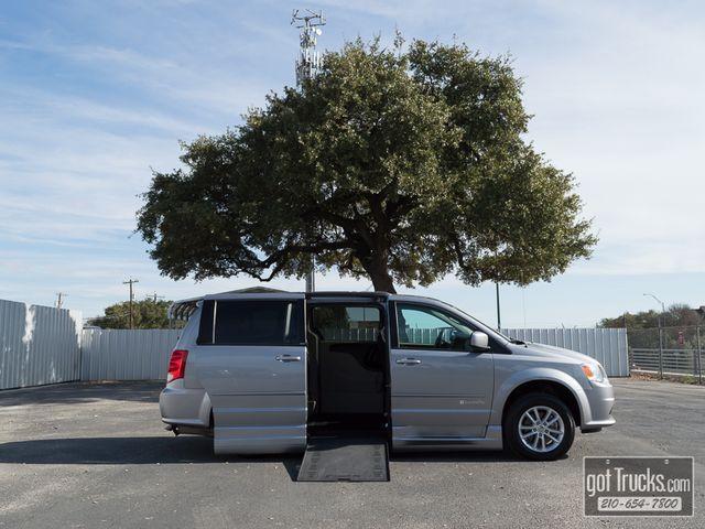 2014 Dodge Grand Caravan SXT 3.6L V6 | American Auto Brokers San Antonio, TX in San Antonio Texas