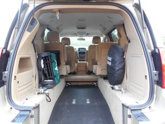 2014 Dodge Grand Caravan Sxt Handicap Van Pinellas Park, Florida 5