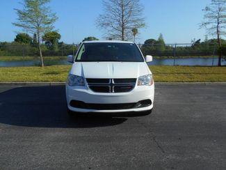 2014 Dodge Grand Caravan Sxt Handicap Van Pinellas Park, Florida 3