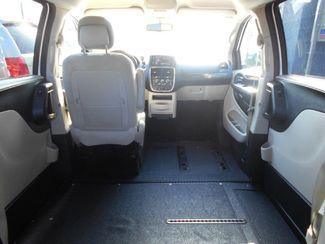 2014 Dodge Grand Caravan Sxt Handicap Van Pinellas Park, Florida 7