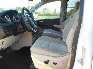 2014 Dodge Grand Caravan Sxt Handicap Van Pinellas Park, Florida 9