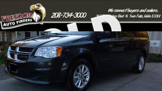 2014 Dodge Grand Caravan SXT in Twin Falls Idaho