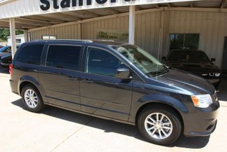 2014 Dodge Grand Caravan SXT in Vernon Alabama