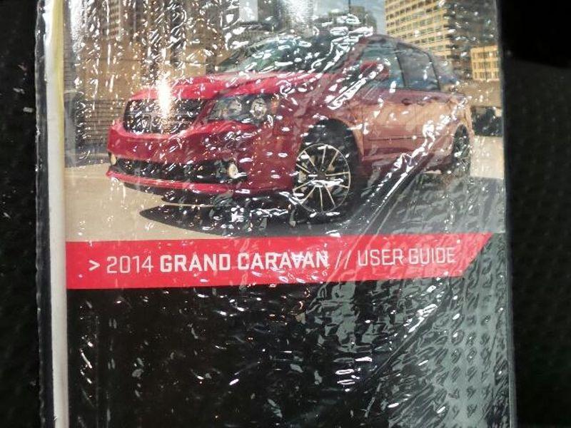 2014 Dodge Grand Caravan SE 30th Anniversary  in Victoria, MN