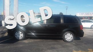 2014 Dodge Grand Caravan SE Walnut Ridge, AR
