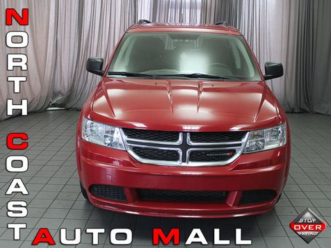 2014 Dodge Journey SE in Akron, OH