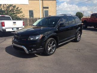 2014 Dodge Journey Crossroad in Oklahoma City OK