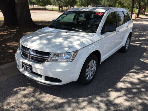 2014 Dodge Journey American Value Pkg in , Texas