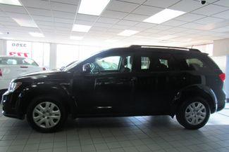 2014 Dodge Journey SXT Chicago, Illinois 4