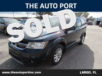 2014 Dodge Journey SXT | Clearwater, Florida | The Auto Port Inc in Clearwater Florida