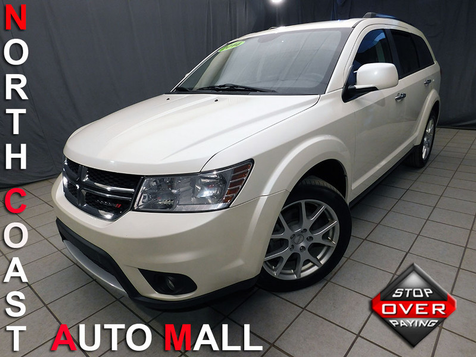 2014 Dodge Journey Limited in Cleveland, Ohio