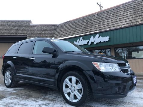 2014 Dodge Journey Limited in Dickinson, ND