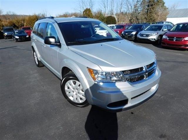 2014 Dodge Journey SE Ephrata, PA 0