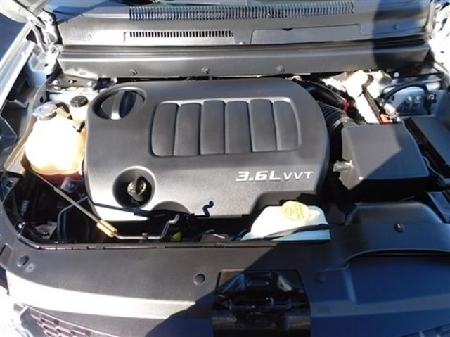 2014 Dodge Journey SE Ephrata, PA 23