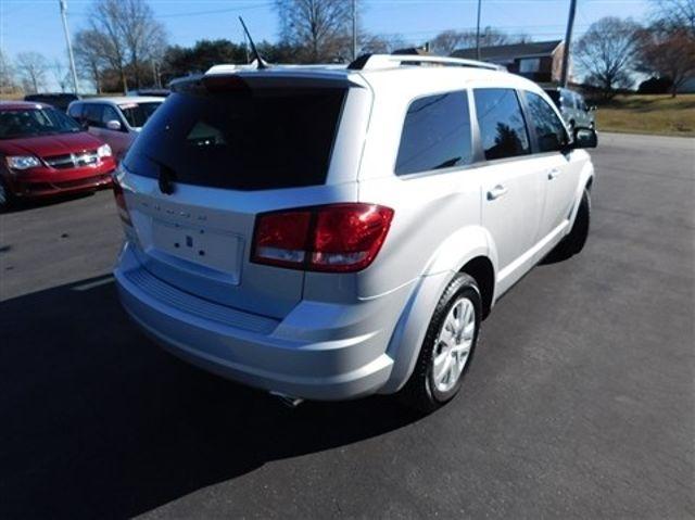 2014 Dodge Journey SE Ephrata, PA 3