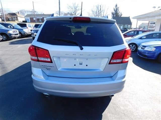 2014 Dodge Journey SE Ephrata, PA 4