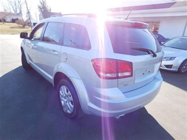 2014 Dodge Journey SE Ephrata, PA 5