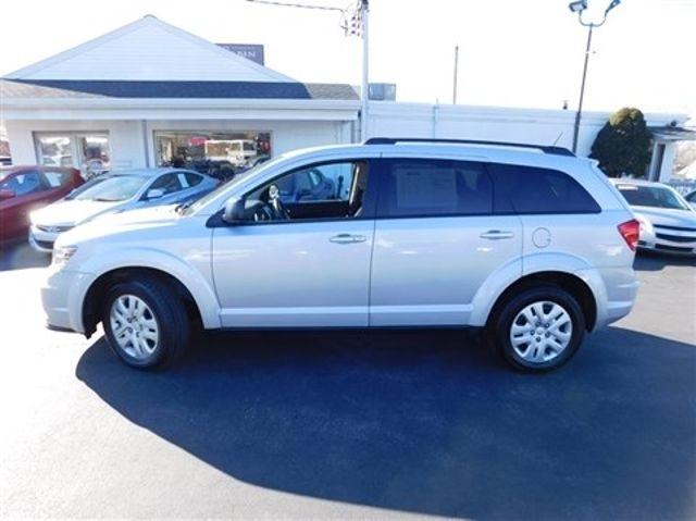 2014 Dodge Journey SE Ephrata, PA 6