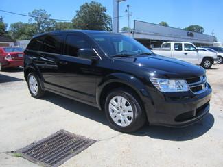 2014 Dodge Journey American Value Pkg Houston, Mississippi 1