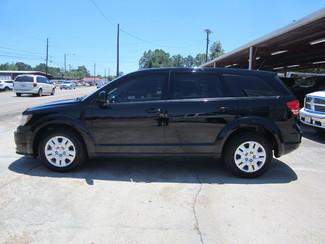 2014 Dodge Journey American Value Pkg Houston, Mississippi 2