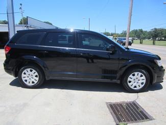 2014 Dodge Journey American Value Pkg Houston, Mississippi 3