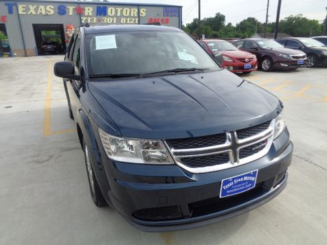 2014 Dodge Journey SE in Houston