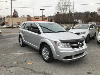 2014 Dodge Journey American Value Pkg Knoxville , Tennessee 1