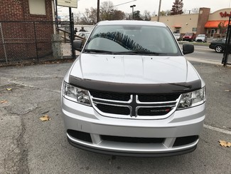 2014 Dodge Journey American Value Pkg Knoxville , Tennessee 2
