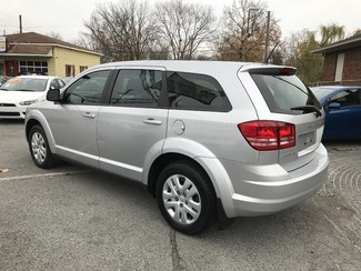 2014 Dodge Journey American Value Pkg Knoxville , Tennessee 42