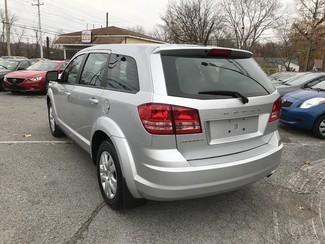 2014 Dodge Journey American Value Pkg Knoxville , Tennessee 43