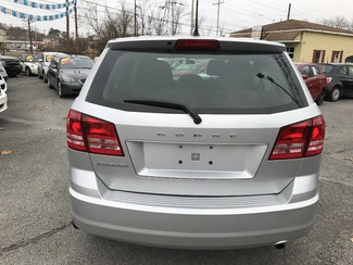 2014 Dodge Journey American Value Pkg Knoxville , Tennessee 45