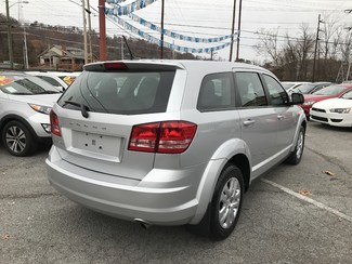 2014 Dodge Journey American Value Pkg Knoxville , Tennessee 49