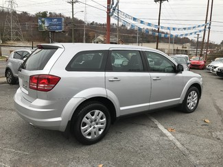 2014 Dodge Journey American Value Pkg Knoxville , Tennessee 50